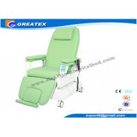 Wholesale Obstetric Table Gynecological Chair With Digital Weigh System CPR from china suppliers
