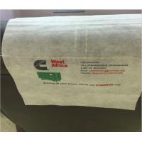 China disposable airplane headrest cover PP Non Woven Fabric Products with advertisement on sale