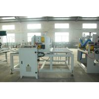 Wholesale Leder PC PMMA Solid Sheet Extrusion Line , Polycarbonate Sheet Extrusion Making Machine from china suppliers