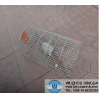Wholesale Carbon steel rat trap from china suppliers