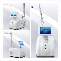 Wholesale Stretch Mark Co2 Fractional Laser Machine Abs Material For Salon Clinic from china suppliers