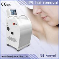 Wholesale Permanent  Ipl Hair Removal  Skin Rejuvenation Beauty Salon Equipment from china suppliers