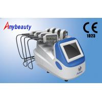 Wholesale Mini Lipo Laser Beauty Machine For Body Slimming and Shaping from china suppliers