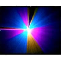 Quality RGB 100 - 240V 500mw 445nm Mini Laser Stage Light with Analogue Modulation for sale