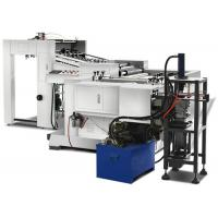 Wholesale KWPF-1040 Fully Automatic Lamination Machine Poker Cards Slitting And Collating from china suppliers