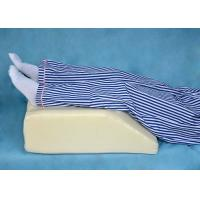 Wholesale Patient Lower Limbs Raising Pad Medical Wedge Pillow Improving Recovery from china suppliers