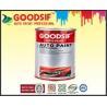 MF606-2K Primer Surfacer  Automotive Paint company for sale
