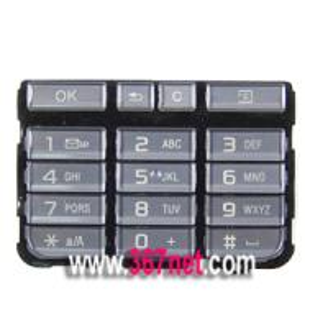 China Oem Sony Ericsson P910i Keypad on sale
