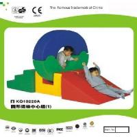 Wholesale Indoor Playground Equipment Children Playhouse from china suppliers