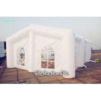 Wholesale 10m White Inflatable Wedding Tent/Marquee for Wedding and Party from china suppliers