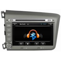 Wholesale Ouchuangbo Car Radio 3G Wifi USB DVD Player for Honda Civic 2012 Android 4.2 GPS Navi Stereo OCB-8036C from china suppliers