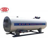 Wholesale Low Pressure Thermal Oil Boiler Natural Gas LPG LNG CNG Diesel Fired from china suppliers