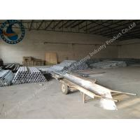 """6 """" Low Carbon Galvanized Water Well Screen High Temperature Resistant"""