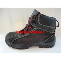 Working safety shoes with Steel Toe