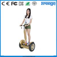 Wholesale Two Wheel Drift Electric Scooter Rechargeable High - Tech Self Balance from china suppliers
