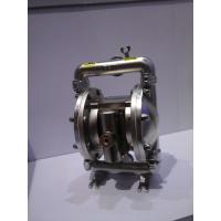 Wholesale Stainless Steel Air Driven Diaphragm Pump from china suppliers