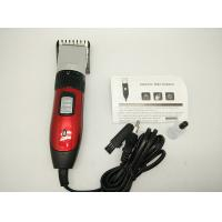Wholesale NHC-6050 Electric Power Hair Clipper for Shor Hair Hair Trimmer from china suppliers