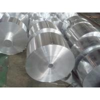 Quality Flexible Packaging Industrial Aluminum Foil 0.1 X 60mm for the Vent Pipe for sale