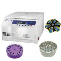 Wholesale Adjustable Time Range Cyto TCT Centrifuge  Machine TCT4  With Low Noise from china suppliers