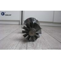 HX35 Turbocharger Rotor Assembly For Holset Cummins Turbos Parts with 42CrMo Thrust Collar