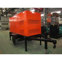 Wholesale Automatic 100 KVA Mobile Power Unit Generator Silent Type For Emergency And Standby from china suppliers