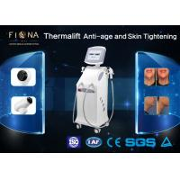 China Professional Fractional Rf Skin Tightening Machine Thermagic Wrinkle Removal on sale
