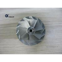 Wholesale HX40W 3599592 C355 Compressor Wheel for Turbocharger 3537127 from china suppliers