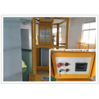 Quality Aerial Vertical Single Mast Lift Self Propelled For Quick Maintenance for sale