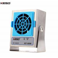 Buy cheap High Frequency Ionizing Air Blower , Light Weight Anti Electrostatic Ion Fan from wholesalers