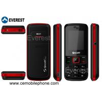 Buy cheap Low cost mobile phone cheap cell phone dual sim phone Everest G11 from wholesalers