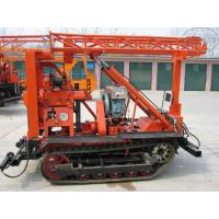 Buy cheap Spindle Type Core Drilling Rig With Reliable Hydraulic System from Wholesalers