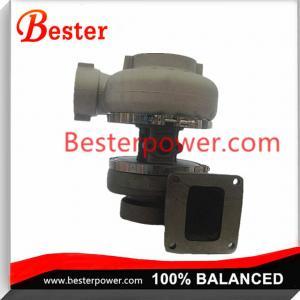 China Komatsu D150 D155 Turbo 6502-13-2003 319319 6502132003  6502-13-2003 KTR130 Turbocharger on sale