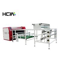 Wholesale Advertising Flatbed Printing Auto Separation System Roller Heat Transfer Machine from china suppliers