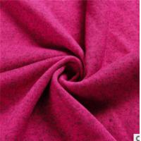 Buy cheap TWO-TONE COURSE GAUGE FLANNEL FASHIONABLE CLOTHING FABRIC WHOLESALE from Wholesalers