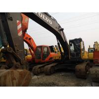 Wholesale EC240BLC USED VOLVO EXCAVATOR FOR SALE USED VOVLO EC240BLC SALE from china suppliers