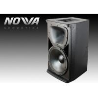 "Wholesale 400 Watt KTV Pro Audio Equipment 1x12"" Woofer With Two Way System from china suppliers"