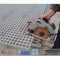 Wholesale Grey Color Moulded FRP Grating from china suppliers