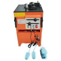 Buy cheap RBC-25 CE Approved Electric Rebar Cutter and Bender from wholesalers