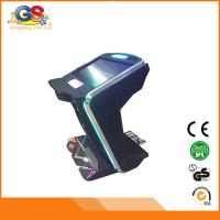 Wholesale Online Offline Slant Top Video Game Machine and Cabinets Customization from china suppliers