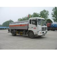 Dongfeng tanker (CSC5160GJYD Chu wins tanker truck ) for sale