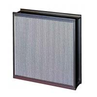 Wholesale ZS-YGX Hepa filter with clapboard for clean room from china suppliers