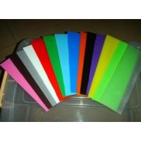 China Plastic Panel for Protection on sale