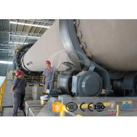 Wholesale Low Speed Driving Cement Production Line Automatic Welding Shell For Chemical Field from china suppliers