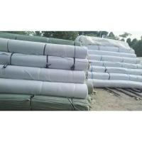 Wholesale Non Woven Geotextile Roller Polyester Felt Fabric For Road Construction OEM from china suppliers