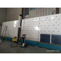 Wholesale Vertical Smart Automatic Insulating Glass Coating Deletion Line 2500*4500mm Max Glass Size from china suppliers