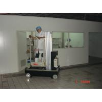 Quality Self Propelled Work Platform , Single Man Lift For Quick Maintenance for sale