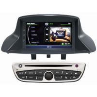 Wholesale Ouchuangbo S100 Car GPS Video Player For Renault Megane III (2009-2011) Built in FM/AM iPod RDS from china suppliers