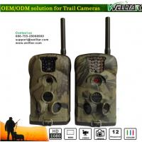 Wholesale External antenna gprs hunting trail camera 940/850nm LEDs from china suppliers