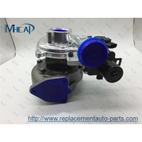 Wholesale Metal Turbocharger Toyota Landcruiser Prado 3.0 D-4D 17201-30010 17201-30011 from china suppliers