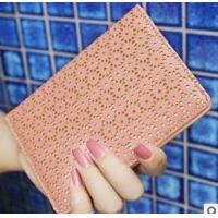 Wholesale cute lady passport purse, card hold bag from china suppliers